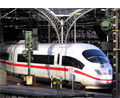 Northern Europe Railway