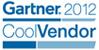 Gartner Cool Vendor 2012