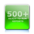 500+ reports